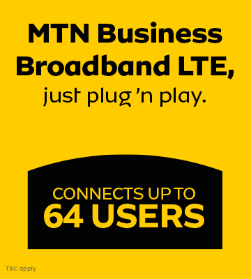 Business LTE